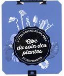 ABC du soin des plantes et les parasites