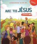 Avec toi Jésus