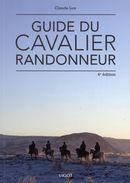 Guide du cavalier randonneur 4e édition