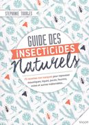 Guide des insecticides naturels