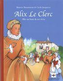 Alix Le Clerc