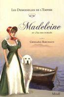 Madeleine et l'île des oubliés