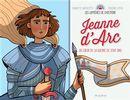 Jeanne d'Arc : Au coeur de la guerre de cent ans