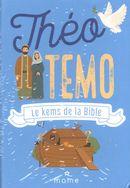 Théotemo, Le kems de la bible