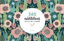 365 méditations au fil de l'année