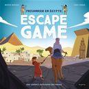 Escape Game - Prisonnier en Égypte