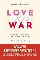 Love & War. L'amour est un combat qui se gagne à deux