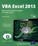 Vidéo VBA Excel 2013