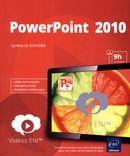 Vidéo PowerPoint 2010