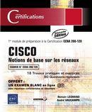 CISCO - Notions de base sur les réseaux