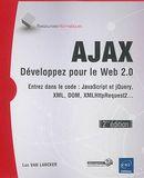 AJAX  Développez pour le Web 2.0 2e édi