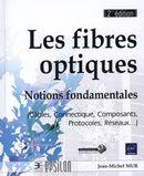 Les fibres optiques - Notions fondamentales