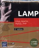 LAMP, Linux, Apache, MySQL, PHP 3e édition