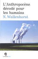 Anthropocène décodé pour les humains L'