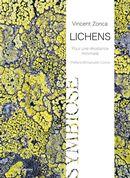 Lichens : Pour une résistance minimale