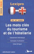 Les mots clés du tourisme et de l'hôtellerie -  Fraçais-Anglais