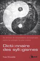 Dictionnaire des syllogismes