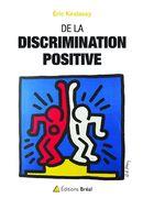 De la discrimination positive