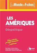 Les Amériques - Géopolitique 6e édition