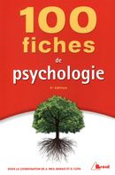 100 fiches de psychologie 4e édition