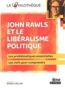 John Rawls et le libéralisme politique