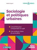 Sociologie et politiques urbaines 2e édition