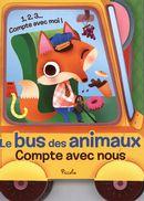 Le bus des animaux  Compte avec nous