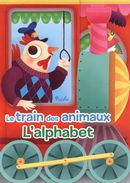 Le train des animaux   L'alphabet