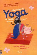 Découvrons le yoga en famille