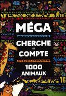 1000 animaux