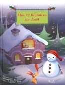 Mes 12 histoires de Noël