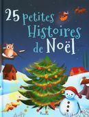 25 petites histoires de Noël
