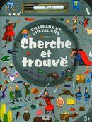 Cherche et trouve - Châteaux et chevaliers