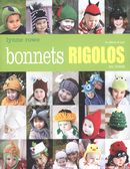 Bonnets rigolos au tricot