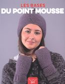 Les bases du point mousse