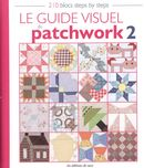 Le guide visuel du patchwork 02