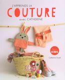 J'apprends la couture avec Catherine