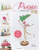 Poésie de papier - Fête Noël!