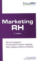 Marketing RH 2e édition