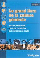Le grand livre de la culture générale 10e édition