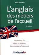 L'anglais des métiers de l'accueil  2e édition