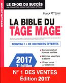 La Bible du tage mage 2017 7e édition