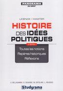 Histoire des idées politiques 3e édition