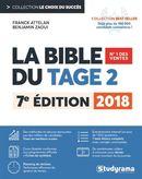 La Bible du Tage 2 : 7e édition 2018