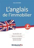 L'anglais de l'immobilier : 2e édition