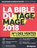 La Bible du Tage Mage 2018
