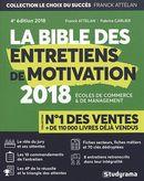 La Bible des entretiens de motivation 2018 4e édition