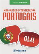 Mini-guide de conversation Portugais 2e édi