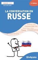 La conversation en Russe