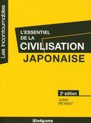 L'essentiel de la civilisation japonaise 2e édition